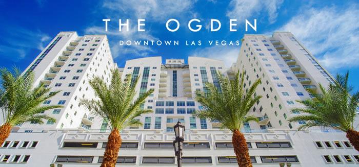 The Ogden Condos Las Vegas